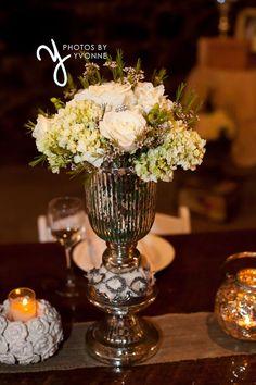 http://photosbyyvonne.net/ Photos by Yvonne: Toledo OH Wedding Photographer, vintage wedding decor