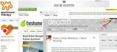 10 melhores blogs de decoração
