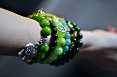 Beads... love <3 this
