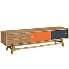 new styles 2ce15 caa58 242 Best TV Stands and Console Tables Midcentury Modern ...