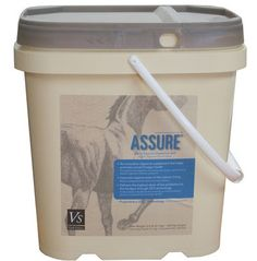 Assure is the original, daily supplement formulated by a practicing veterinarian…