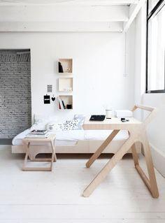 meuble scandinave pas cher pour votre salle de séjour
