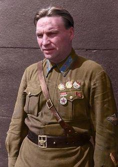 Сталинские соколы В.Чкалов
