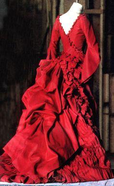 1897 Dracula de Bram Stoker (1992 - Eiko Ishioka) (9)