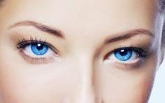 Ученые рассказали, почему у людей голубые глаза