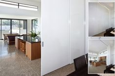 CS Group manufactures internal sliding doors and door systems. Installing a cavity sliding door allows you to create valuable extra space.