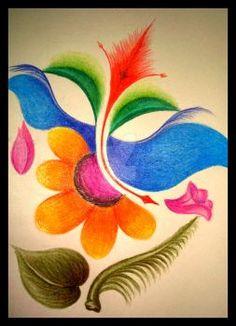 Ganesha Naturale by tanujbiyani31