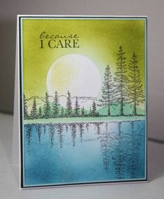 For Tina by CAKath - Cards and Paper Crafts at Splitcoaststampers
