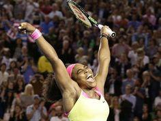 Serena Williams beats Maria Sharapova for Open title via @USATODAY