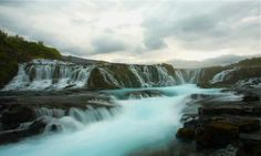 Bruararfoss, Iceland in July © Miikka Järvinen Iceland Landscape, Landscape Photos, Waterfall, Outdoor, Outdoors, Waterfalls, Outdoor Games, The Great Outdoors, Landscape Pictures