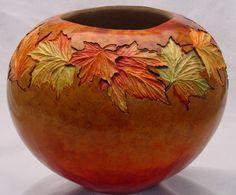 International Gourd Art Festival - Press