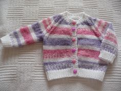 Baby Boy Knitting Patterns Free, Jumper Patterns, Crochet Baby, Knit Crochet, Knitting Projects, Knitting Ideas, Baby Knits, Baby Sweaters, Baby Jackets