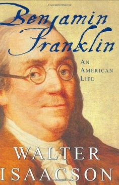 I would like to buy a copy :-)  I'm his big admirer.  Benjamin Franklin: An American Life