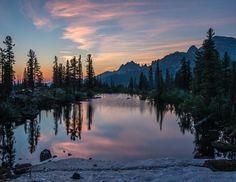 Яндекс.Фотки - Crepúsculo en Azure.