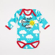 """Body Neonato e Neonata """"Nubes"""" #mamamelocompras #christmas #xmas #christmaspicture #picture #photography #kid #newborn #baby #holiday #winter #noel #gift #christmaspresent #christmasgift #natale #fotodelnatale #fotografia #abbigliamentobambini #negozionline #regalinatale #bambini #neonati #inverno #regalo #idearegalo #popolare #mamamelocompras #vacanze #regalodinatale #prezzibassi #outletabbigliamento #outletbambini #tutine #vestitini #scontionline"""
