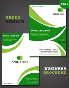 business brochure templates download