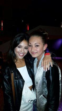 With Sterre (girlfriend Jai)❤️❤️