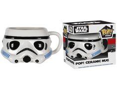 Pop! Home: Stormtrooper Pop! Ceramic Mug