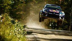 WRC | Ogier torna al successo in Germania. Paura per Lefebvre