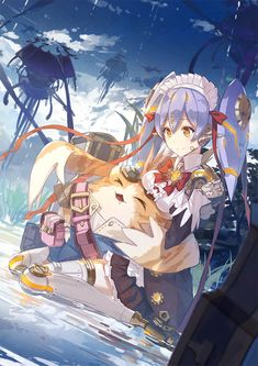 Fire Emblem, Monolith Soft, Xeno Series, Xenoblade Chronicles 2, Best Rpg, Comic Manga, Chibi, Beautiful Anime Girl, Human Art