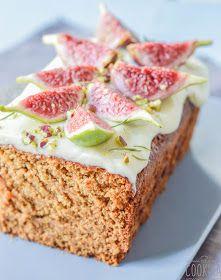 Fresh Fig Cake!