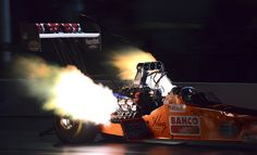Micke Kagered TF - Top Fuel Dragster by Car Crazy Rob, via Flickr