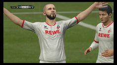 FIFA 16 Karriere Modus 1 FC Köln | Kommen wir im DFB Pokal weiter? | Ger...