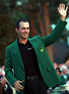 Favorite Canadian Sports Memory - - Golf - 2003 - Wins the Masters Chipping Tips, Golfers, Green Jacket, Canada, The Incredibles, History, Sports, Life, Sport