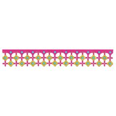 Sizzix Decorative Strip Die - Marrakesh Title