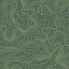 Map Logo, Contour Line, Geometric Background, Vector Background, Iphone Wallpaper Fall, Map Design, Topographic Map, Map Art, Free Vector Art