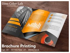 Company Brochure, Brochure Design, Brochure Printing, Lead Time, Lorem Ipsum, Times, Paper, Prints, Beautiful