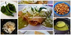 Blog de auténtica cocina casera mexicana, con imágenes y paso a paso
