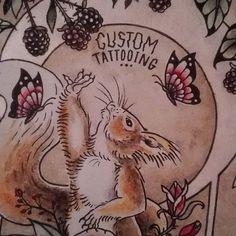Hörnchen  #eichhörnchen#frühling#spring#drawings#zeichnung#tuschen#fluffy#floraundfauna#natureinspired#squirrel#ilovenature#brombeeren#ruhrpotttattoos#oberhausen#mülheim#duisburg#süß#garden#garten#tattoos#customtattooing#love#bloom#ruhrpott#essencity