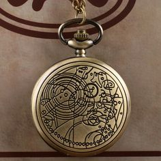 Harry Potter Gryffindor Mens Quartz Pocket Watch Pendant Necklace Chain Kid Toys Excellent In Cushion Effect Pocket Watches Modern