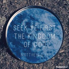 What are you seeking on Pinterest? Remember, whatever you do, do it with a kingdom perspective!