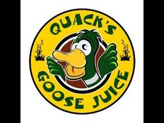 gizzard juice by quacks juice factory