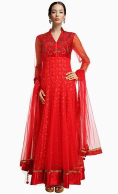 Anarkali Suits Collection | Buy Designer Anarkali Salwar Suits Online