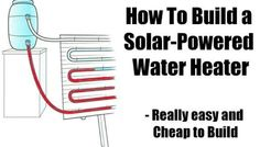 http://www.shtfpreparedness.com/build-solar-powered-water-heater/