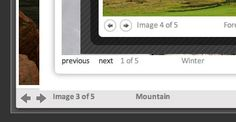 Lightbox Plus for WordPress -- Makes large preview image