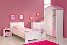 Kinderzimmer Emely I 4tlg. #kinderzimmer