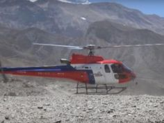 Muktinath Helicopter tour is another way to travel to Muktinath Temple. Muktinath temple can be reached either by off-road overland driving by jeep, 25 minutes domestic flight from Pokhara to Jomsom or by Helicopter Chartered flight. Helicopter Charter, Helicopter Tour, Altitude Sickness, Domestic Flights, Ways To Travel, Time Out, Tour Guide, Long Distance, Nepal