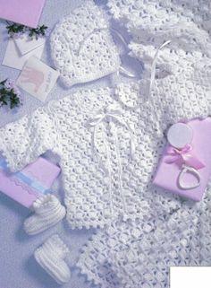 Bebek Hırka Ve Elbise Modelleri / Bebek Hırka Ve Elbise Modelleri