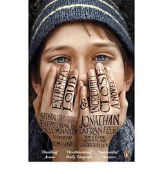 Extremely Loud & Incredibly Close - I struggled  to keep reading ... but glad I did