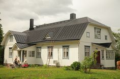 Olgan kotona - Kotivinkki