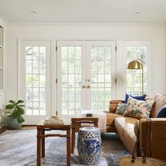 Email Campaign, Sunroom, Building Design, Couch, Furniture, Home Decor, Sunrooms, Settee, Sofa