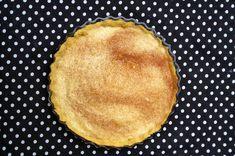 Foto: Ouma Anna se Melktert, Fotograaf A. Tart Recipes, Dessert Recipes, Desserts, African Dessert, Melktert, Cottage Cheese Recipes, South African Recipes, Anna, Postres