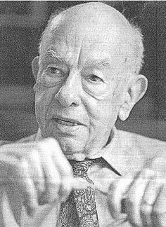 As a philosophy major in college, I was highly influenced by the works of Willard Van Orman Quine (1908–2000), an American philosopher who broke with analytic philosophy proper and paved the way for the revival of American pragmatism.