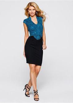 Šaty Vždy perfektne oblečená • 34.99 € • Bon prix