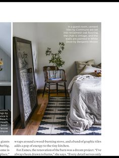 """""""Hidden Talent/Amanda Seyfried"""" from ELLE Decor, July/August 2017. Read it on the Texture app-unlimited access to 200+ top magazines."""