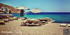 Holiday Destinations Bozcaada Turkey